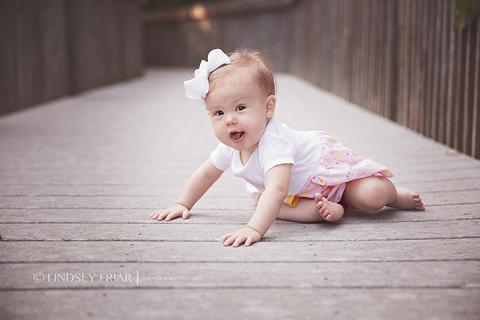 Gulf Breeze, FL,Baby Photographer - Lindsey Friar Photography 2015