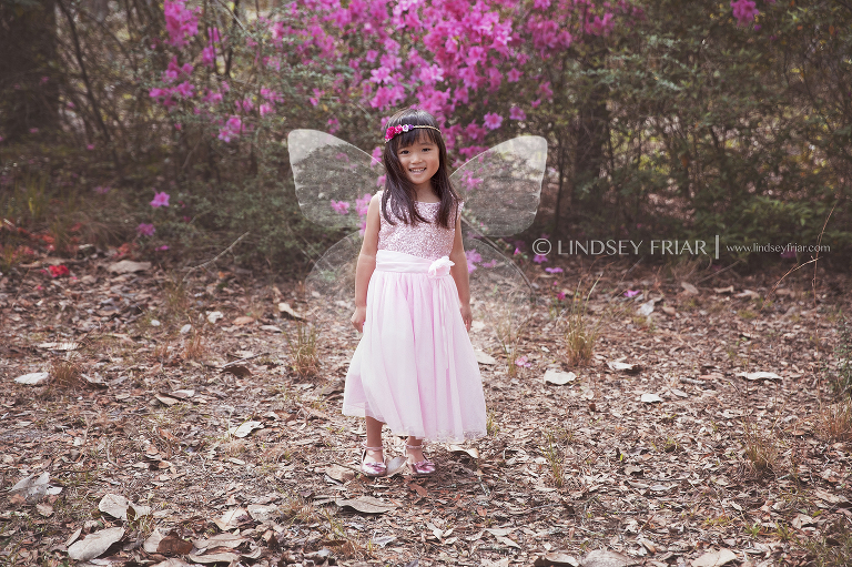 Pensacola Child Photographer - Lindsey Friar Photography