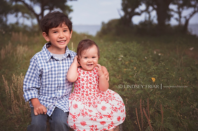 Pensacola, FL Family Photographer - Lindsey Friar Photography