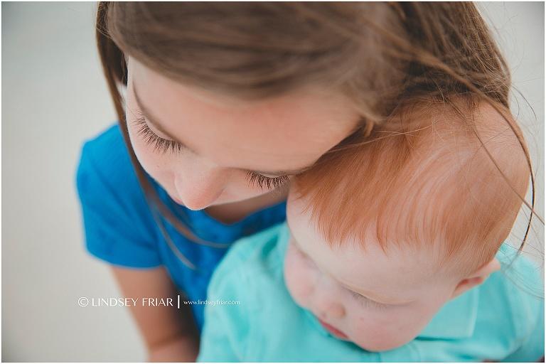 Pensacola Beach, FL Family Photographer - Lindsey Friar Photography 2015