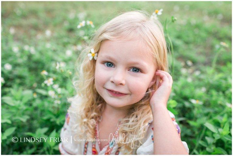 Pensacola Florida Child Photographer