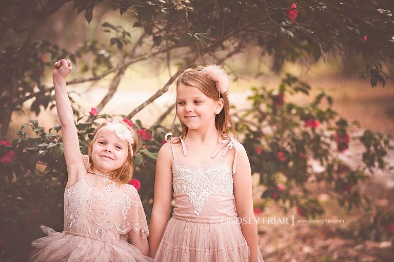 Pensacola, Florida Child Photographer