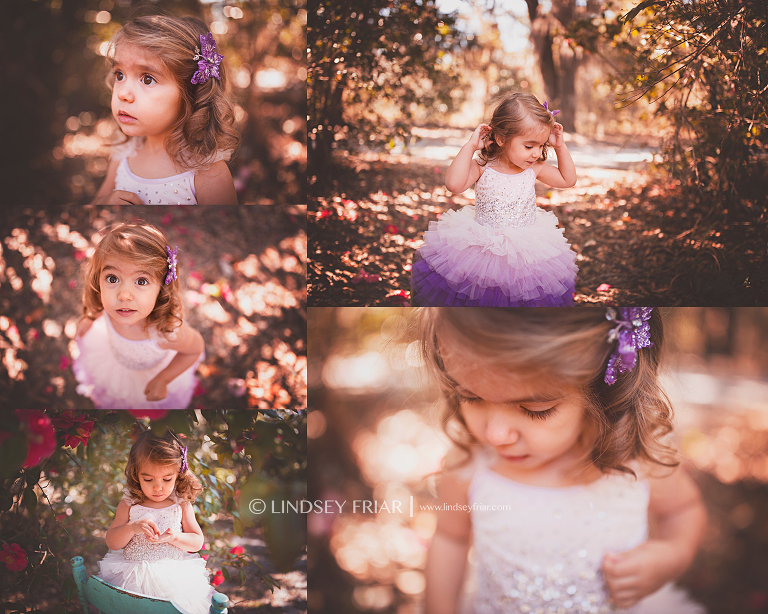 Pensacola Child Photographer