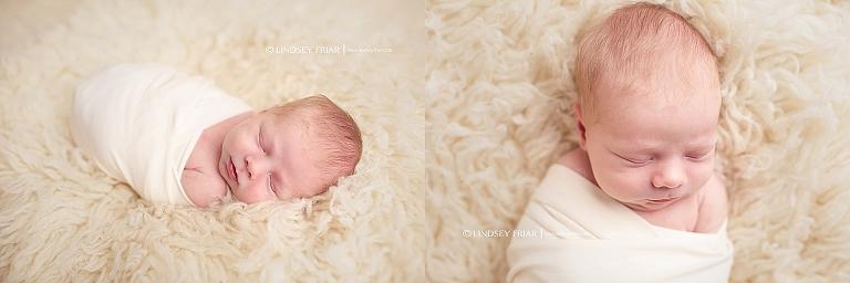 Pensacola, FL Newborn Photographer