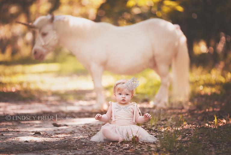 Gulf Breeze, FL Baby Photographer