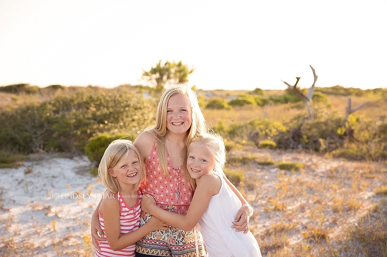 Pensacola Family, Children and Newborn Photographer