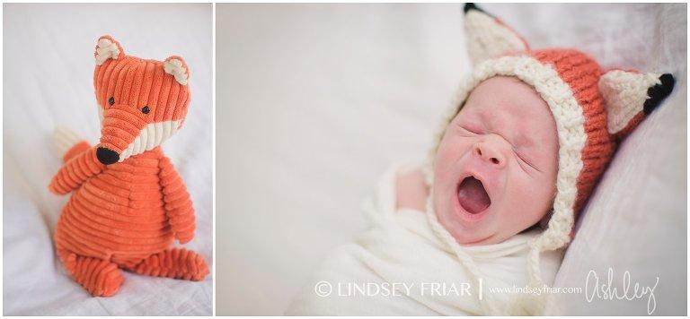 Pensacola, FL Lifestyle Newborn Photographer