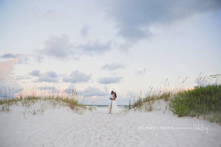 Pensacola, Florida Wedding Portrait Photographer