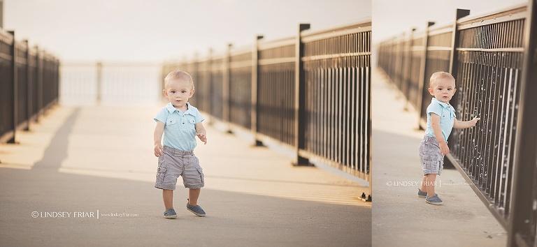 Pensacola, Florida Family Photographer