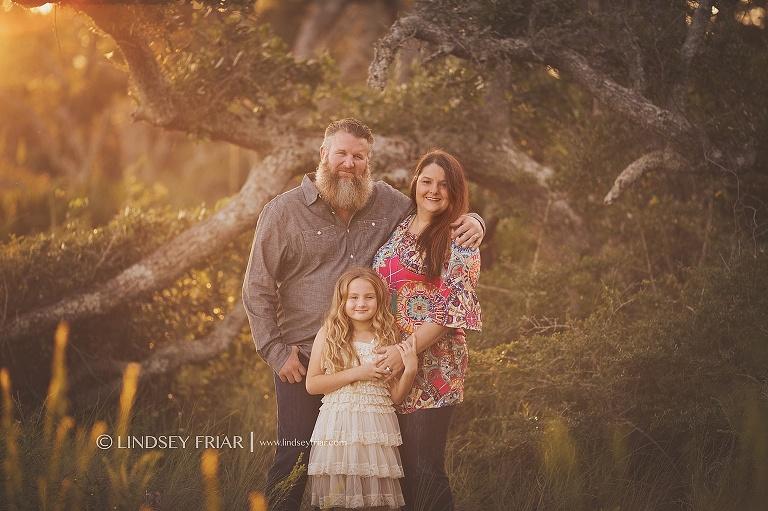 Gulf Breeze Florida Family Photographer