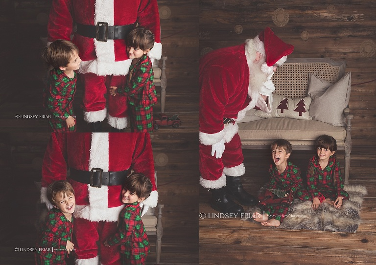 Santa Photos Pensacola
