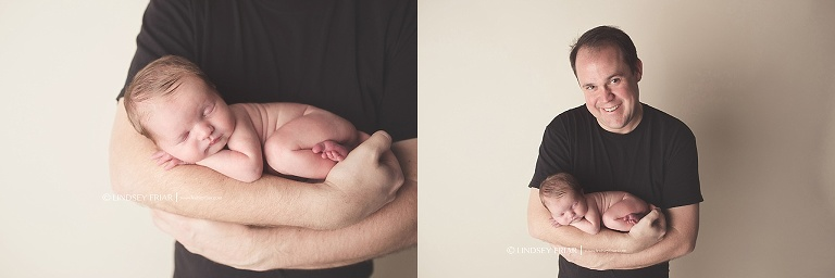 Pensacola, Florida Newborn Photographer
