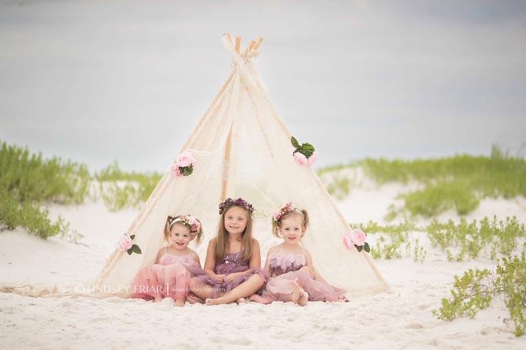 Pensacola Beach Photographer