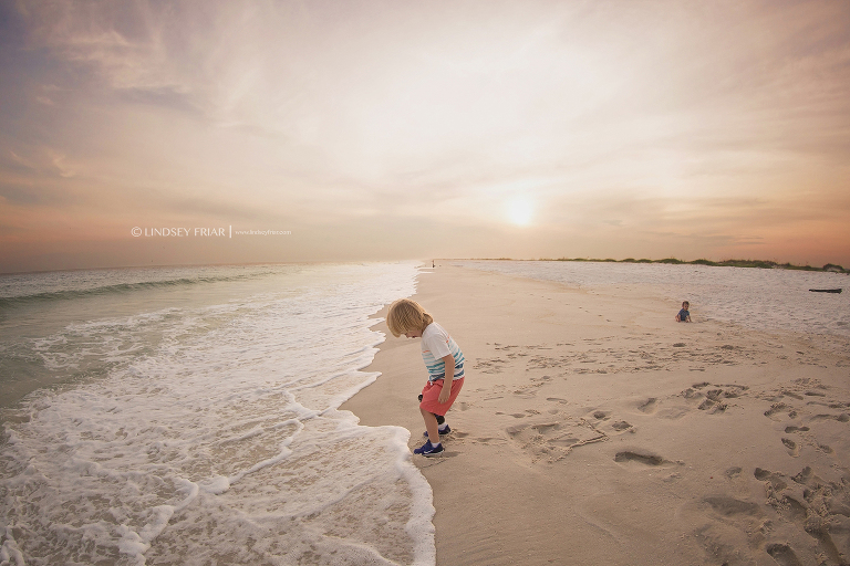 Pensacola Beach Photographer